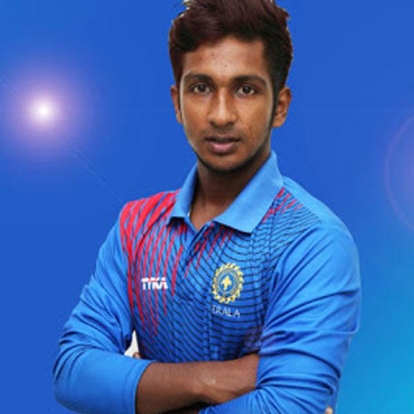 Ranji Player